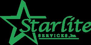 Starlite Services Logo